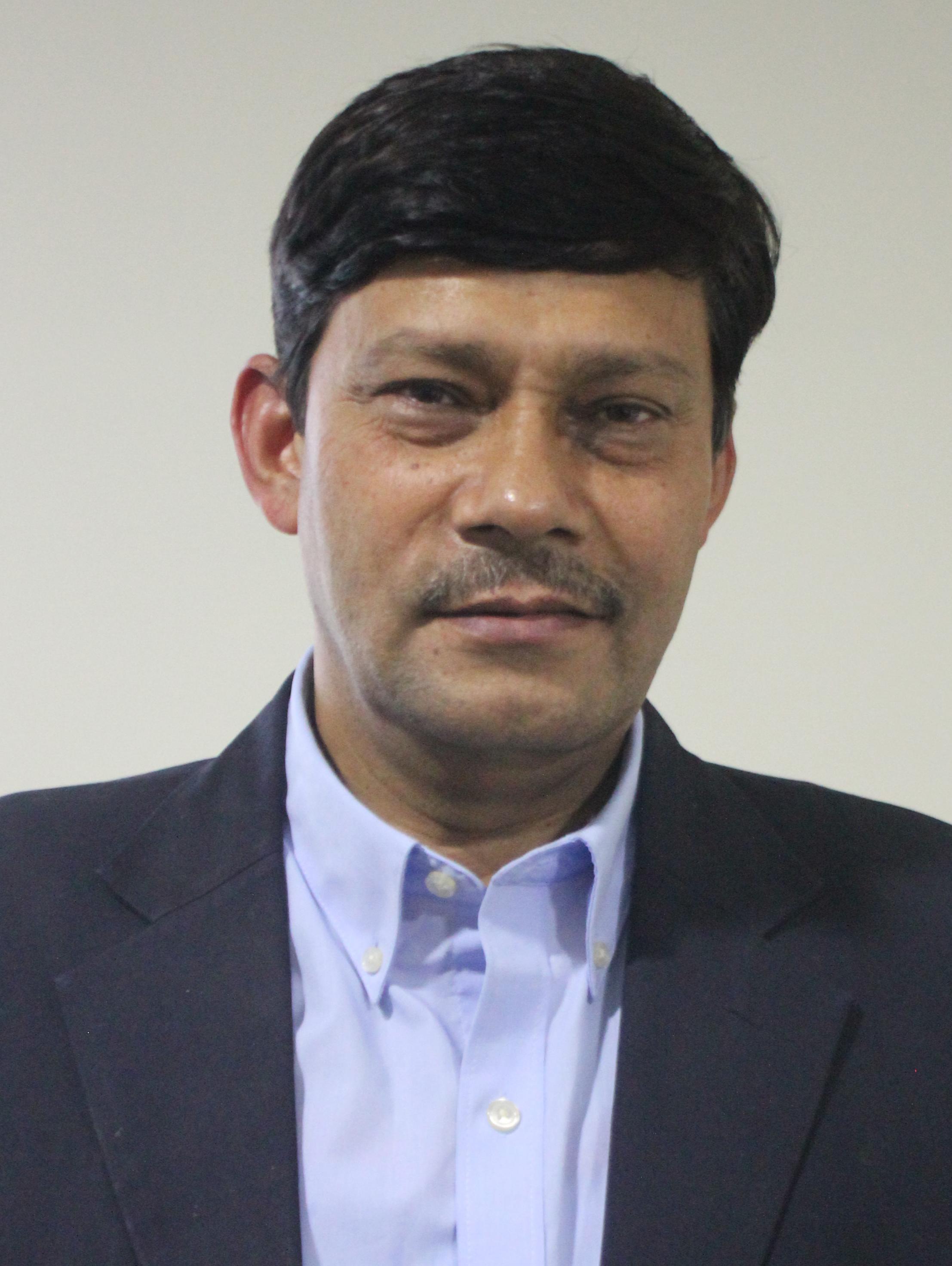 Ramesh Prasad Shiwakoti